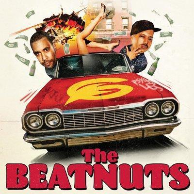 [Concours] Des places à gagner pour le concert de The Beatnuts à la Bellevilloise