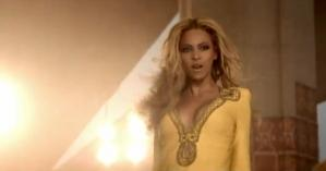 Beyonce: les costumes du clip « run the world »