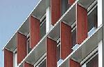 nouveaux logements construction pour cité Lens