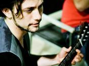 Jackson Rathbone guitar
