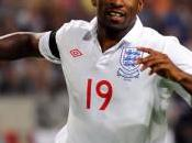 Angleterre Defoe forfait