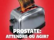 Cancer prostate: quelques heures marche pour stopper maladie