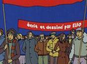 Faute d'Elfo Bande dessinée mouvements étudiants d'extrêmes gauche, 2008)