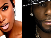 Nouvelle chanson kelly rowland r.kelly motivation remix