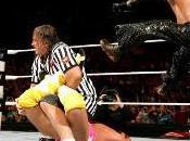 Bret Hart donne victoire John Cena Mysterio