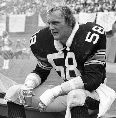 Le Mur des Citations: Jack Lambert