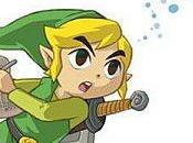 Nintendo Zelda Universe préparation