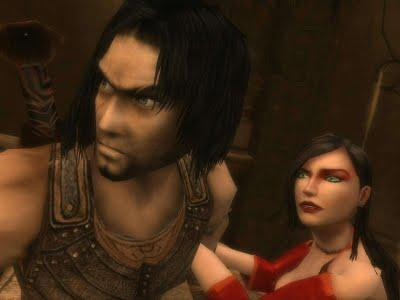 Test: Prince of Persia L'Ame du Guerrier HD