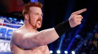 Le Guerrier Celte Sheamus remporte le Triple Threat Match et devient 1er challenger au titre de champion du Monde Poids Lourds