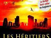 Héritiers Stonehenge Christer