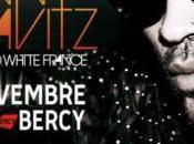 Lenny Kravitz annonce tournée Europe