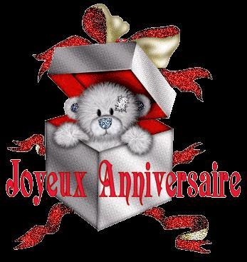 Bon Anniversaire Virginie B Paperblog