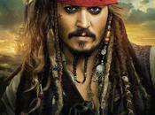 PIRATES CARAIBES film MARSHALL