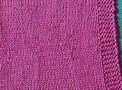 Essuie-mains tricot