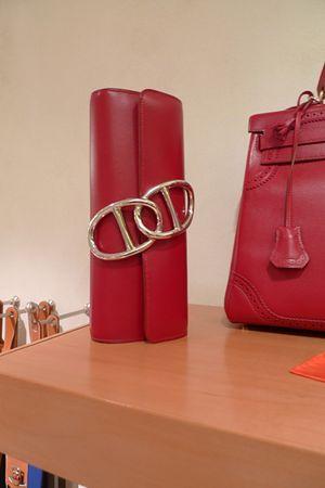 8a714c5dcff Les accessoires Hermès de l automne hiver 2011 - 2012 - Paperblog