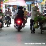 info trafic à Hanoï