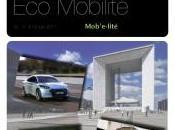 Evénement Mobil'e-té Salon Arche Défense