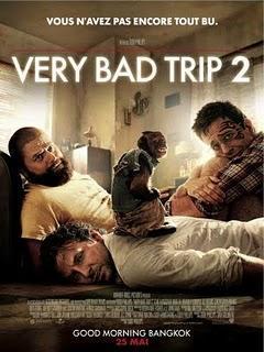 Cinéma Very Bad Trip 2 / La défense Lincoln