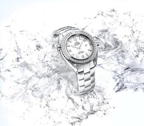 Omega Seamaster Planet Ocean 37,5 mm, Calibre 8520