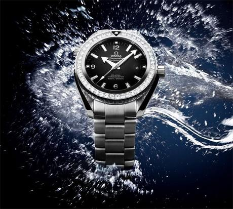Omega Seamaster Planet Ocean 42.00 mm, calibre 8500
