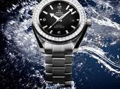 Omega Seamaster Planet Ocean calibre 8500