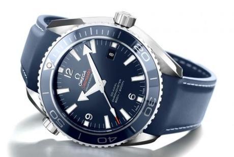 Omega Seamaster Planet Ocean 45,5 mm, calibre 8500