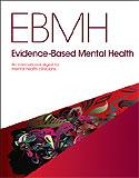 EVIDENCE-BASED MENTAL HEALTH