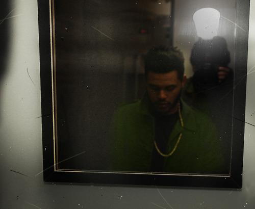 The Weeknd – Unreleased