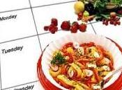 Comment planifier menu pour simplifier quotidien