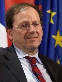 Législatives 2012 : Le pays de Candy d'Hervé Novelli !