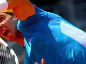 Roland-Garros Rafael Nadal frappe fort