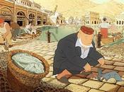 chat rabbin, Joann Sfar