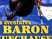 Aventures Baron Munchausen