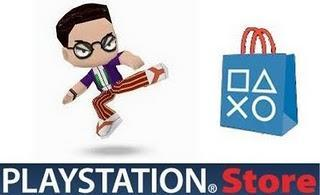 Mise à jour Playstation Store du 02/06/2011