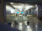 L'Apple Store Lyon prêt