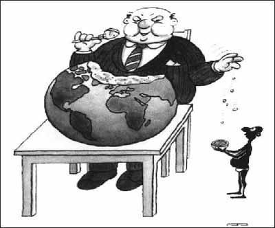 Environnement et santé vs Mondialisation