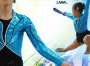 gymnastes l'AGM Finale Régionale Laval