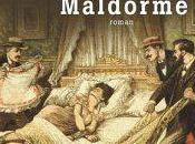 Diaboliques Maldormé, roman Jean Contrucci