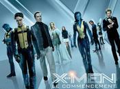 [Critique Ciné] X-Men First Class