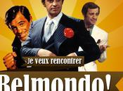 mobilise pour l'aider rencontrer idole Jean-Paul Belmondo