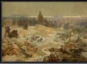 L'épopée slave: Après bataille près Grünwald