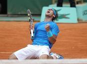Rafael Nadal remporte Roland Garros 2011