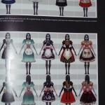 Artbook : The Art of Alice Madness Returns