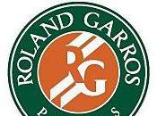 lundi juin G.FORGET GAGNE R.GARROS