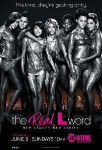 The Real L Word saison 2 : du trash qui vire au porno