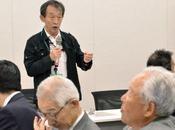 """Japon, """"Corps vétérans"""" propose remplacer jeunes salariés poste Fukushima"""