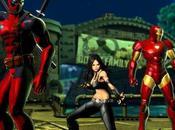 défoule avec Marvel Capcom