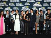 Movie Awards 2011 toutes photos vidéos