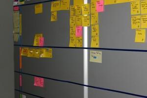 Scrum et agilité en startup : day #1