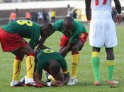 Contre performances lions malheurs d'Eto'o Fils (vidéo)